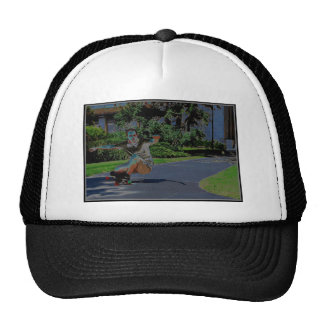 The Lean one Trucker Hat