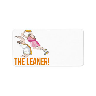 The Leaner Label