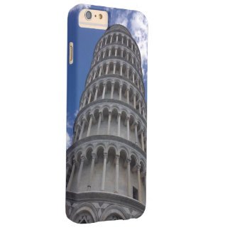The Leaning Tower of Pisa (Italy) Barely There iPhone 6 Plus Case