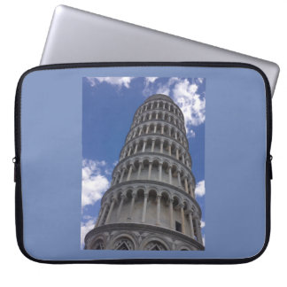 The Leaning Tower of Pisa (Italy) Laptop Sleeve