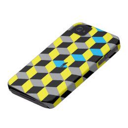 The Leap iPhone 4 Case