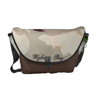 The Leaves Meeting bag