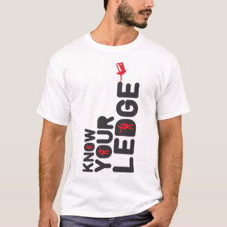 THE LEDGE T-Shirt