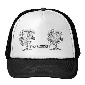 THE LEECH Cap Trucker Hat