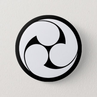 The left three-sided crest (area pulling out button