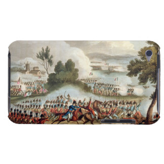 The Left Wing of the British Army in Action at the iPod Case-Mate Case