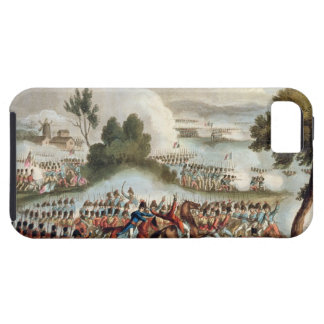 The Left Wing of the British Army in Action at the iPhone SE/5/5s Case