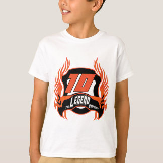 The Legend 10th Birthday Gifts T-Shirt