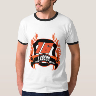 The Legend 16th Birthday Gifts T-Shirt