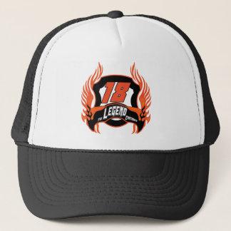 The Legend 18th Birthday Gifts Trucker Hat