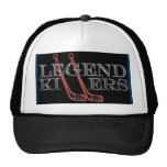 The Legend Killers Hat