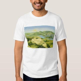 The Legend of Balaton 2003 T-Shirt