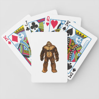 THE LEGEND OF BICYCLE PLAYING CARDS