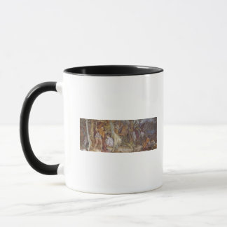 The legend of Frederick the Peaceable's Taufritt Mug