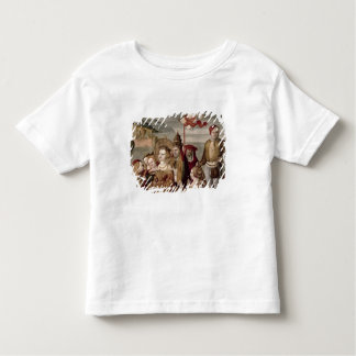The Legend of St. Ursula, c.1530 (oil on panel) Toddler T-shirt