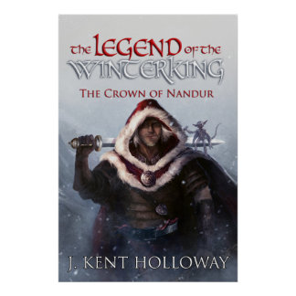 The Legend of the Winterking: The Crown of Nandur Poster