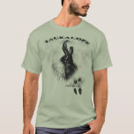 The Legendary Jackalope T-Shirt