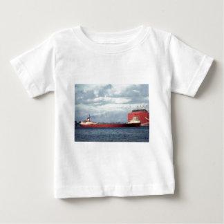 The Legendary S.S. Edmund Fitzgerald Baby T-Shirt