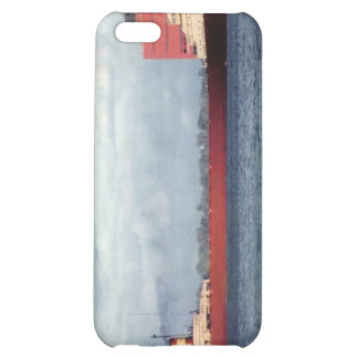 The Legendary S.S. Edmund Fitzgerald iPhone 5C Cover