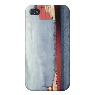 The Legendary S.S. Edmund Fitzgerald Cover For iPhone 4