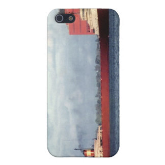 The Legendary S.S. Edmund Fitzgerald iPhone 5 Cover