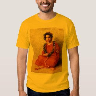 The Lei Maker T-Shirt