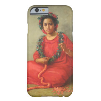 'The Lei Maker' - Theodore Wores Barely There iPhone 6 Case