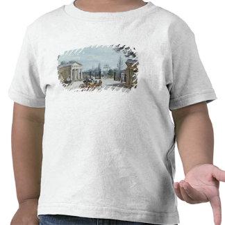 The Leipzig Gate, Berlin Shirt