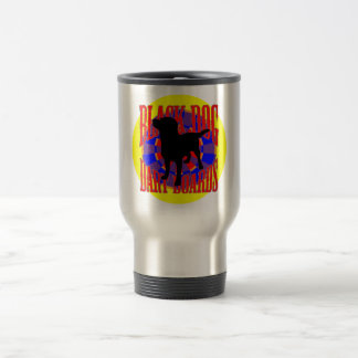 The Lemon Squeeze Travel Mug