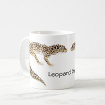 The Leopard Gecko Mug