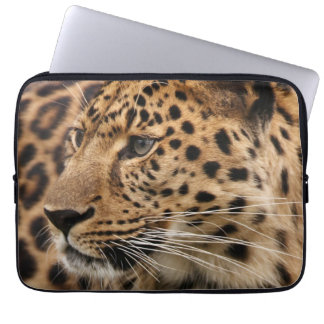 The Leopard Laptop Computer Sleeves