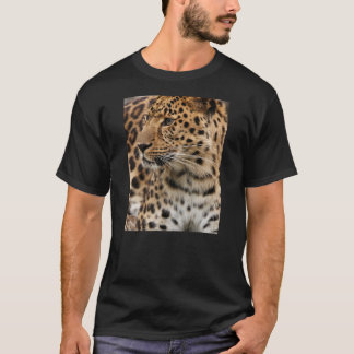 The Leopard T-Shirt