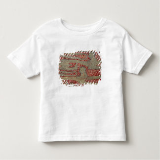 The Leopards of England, 15th century (tapestry) Toddler T-shirt
