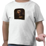The leper king Uzziah by Rembrandt Tshirt