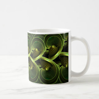 The Leprechaun Coffee Mug