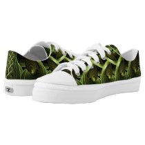 The Leprechaun Low-Top Sneakers