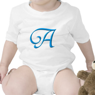 The letter A Shirt