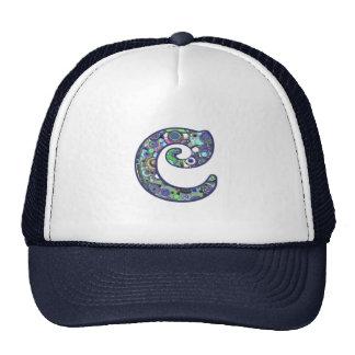 The Letter C Trucker Hat