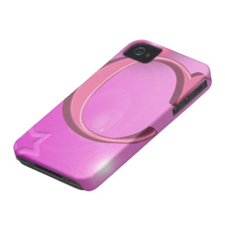 """The Letter """"C"""" iPhone 4 Case-Mate Case"""