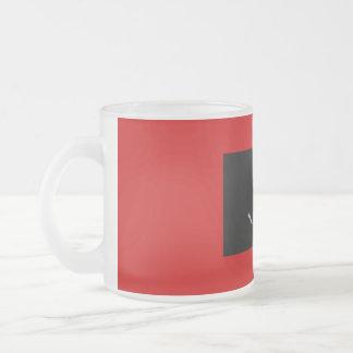 "The Letter ""C"" Mug"