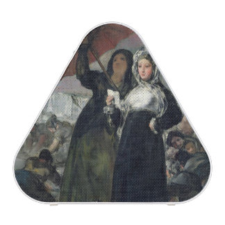 The Letter or, The Young Women, c.1814-19 Bluetooth Speaker