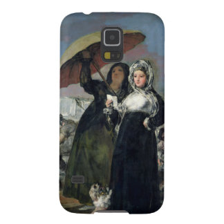 The Letter or, The Young Women, c.1814-19 Galaxy S5 Cover