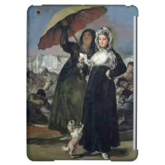 The Letter or, The Young Women, c.1814-19 iPad Air Cases