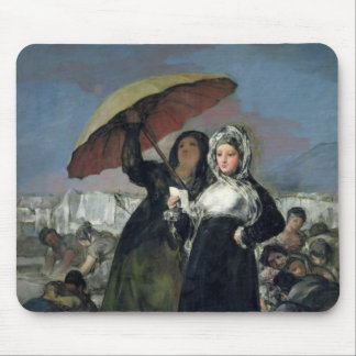The Letter or, The Young Women, c.1814-19 Mouse Pad