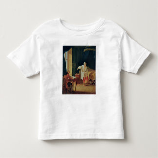 The Levee of Voltaire at Ferney, after 1759 Toddler T-shirt