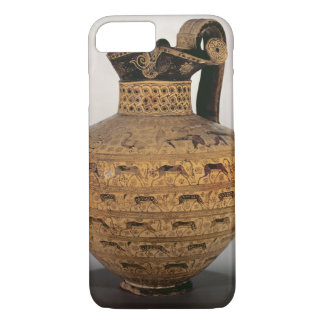 The 'Levy Oinochoe', an East Orientalizing v iPhone 8/7 Case