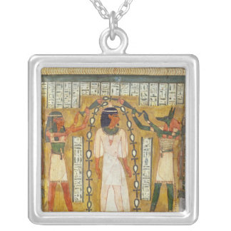 The Libation of the Dead Pendant