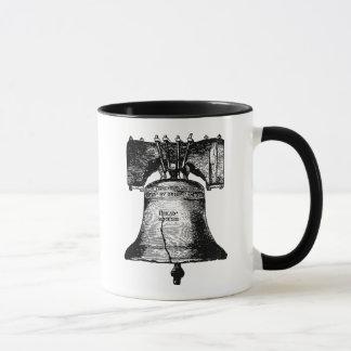 The Liberty Bell Mug
