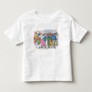 The Liberty of the Subject, publ. by H. Toddler T-shirt
