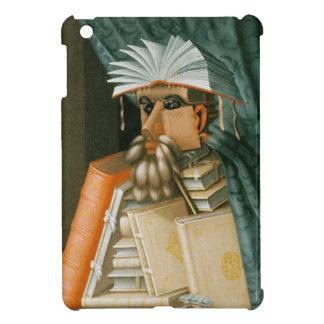 The Librarian by Giuseppe Arcimboldo iPad Mini Cases